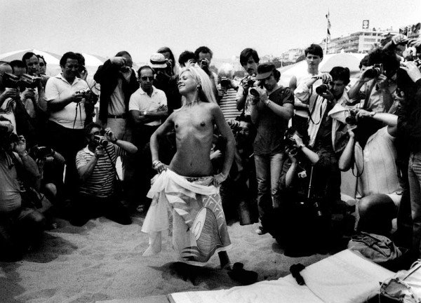 fame cannes 1982